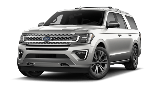 New 2020 Ford Expedition Platinum MAX SUV in Manteca
